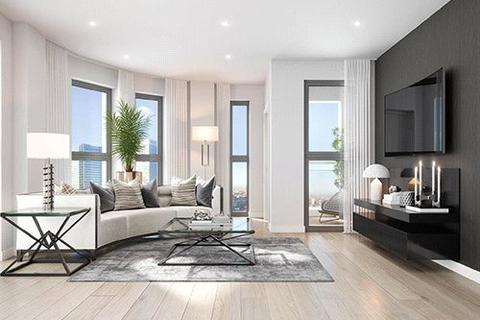 3 bedroom apartment for sale - Manhattan Plaza, Canary Wharf, London, E14