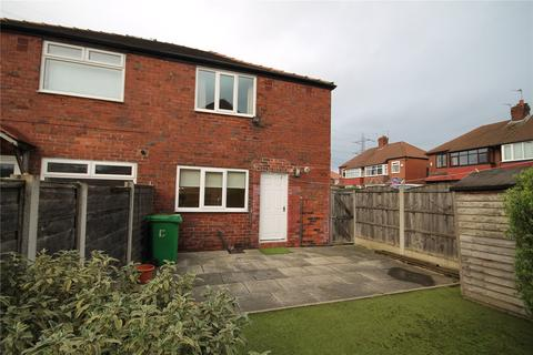 2 bedroom semi-detached house to rent - Stanage Avenue, Manchester, Greater Manchester, M9