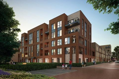 2 bedroom apartment for sale - May House, Colindale Gardens, London, NW9