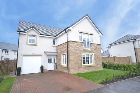 4 bedroom detached villa for sale - 47 Commonwealth Drive, Troon, KA10 7FA