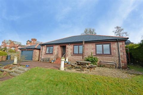 4 bedroom detached bungalow for sale - 15A Montgomerie Terrace, Skelmorlie, PA17 5DT