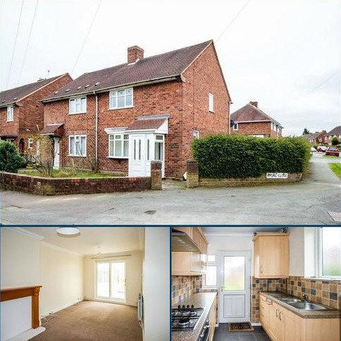 2 bedroom semi-detached house to rent - Rydal Close, Wednesfield, Wolverhampton, West Midlands