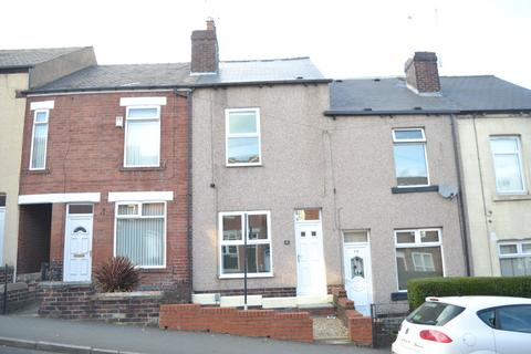 3 bedroom terraced house to rent - Marion Road, Hillsborough