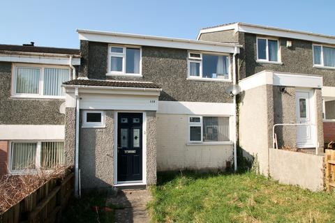 3 bedroom terraced house for sale - Ruskin Crescent, Brake Farm, Plymouth