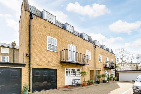 3 bedroom semi-detached house for sale - LANARK MEWS, MAIDA VALE, LONDON