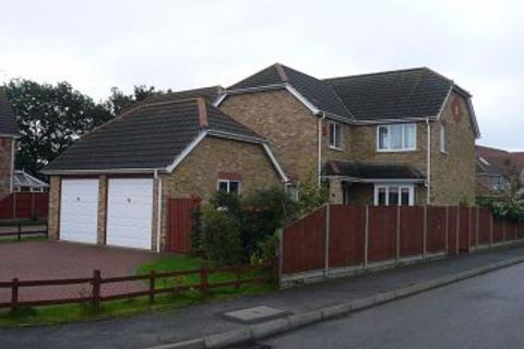 4 bedroom detached house to rent - Ascot Way, North Hykeham