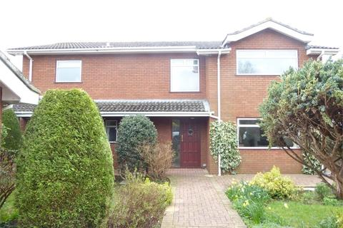 4 bedroom detached house for sale - Larkhilll Close, Bulwark, Chepstow