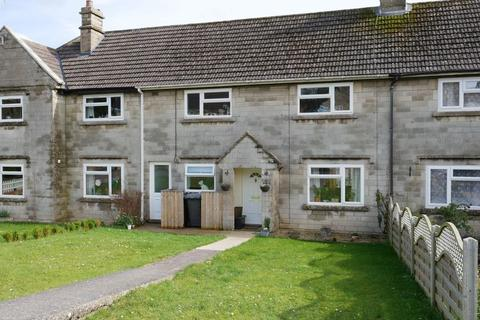 3 bedroom terraced house for sale - Broadstones, Monkton Farleigh