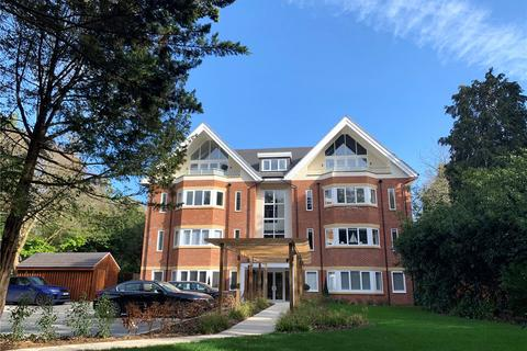 2 bedroom flat for sale - Burton Road, Branksome Park, Poole, Dorset, BH13