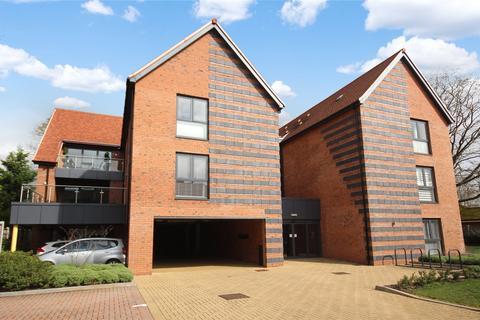 3 bedroom apartment for sale - Scarlet Oak, 911-913 Warwick Road, Solihull, West Midlands, B91