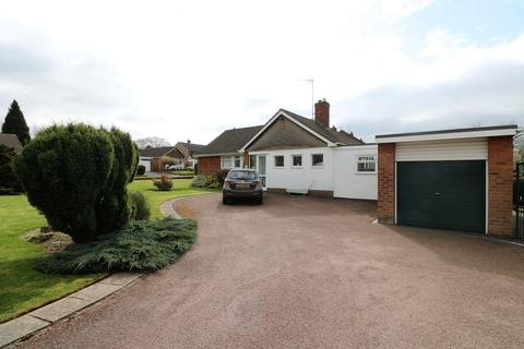 2 bedroom bungalow for sale - Martin Road, Walsall