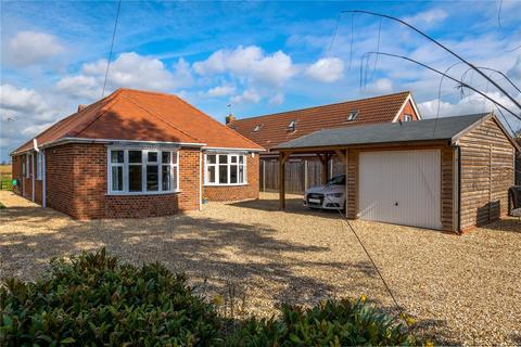 4 bedroom detached bungalow for sale - Vicarage Lane, Helpringham, Sleaford, Lincolnshire, NG34