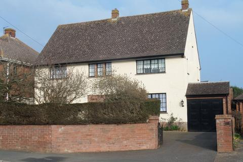 4 bedroom detached house for sale - Hulham Road, Exmouth