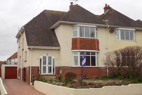 3 bedroom semi-detached house for sale - Exeter Road, Exmouth