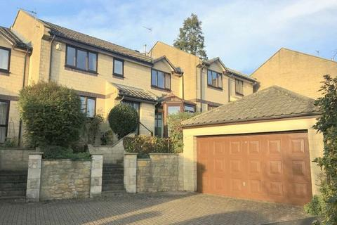 4 bedroom terraced house for sale - Upper East Hayes, Bath