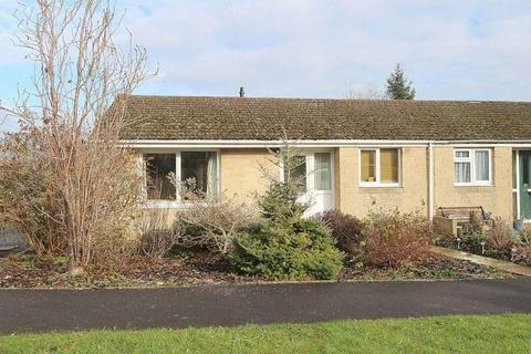 2 bedroom bungalow for sale - Holcombe Vale, Bath