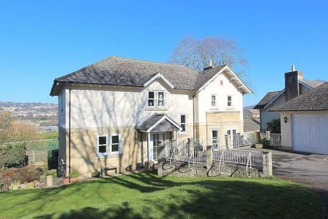 5 bedroom detached house for sale - Upper Oldfield Park, Bath