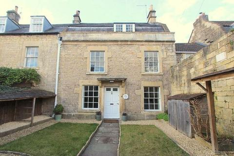 4 bedroom terraced house for sale - Northend, Bath