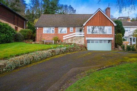 3 bedroom detached house for sale - Grove Lane, Wightwick, Wolverhampton