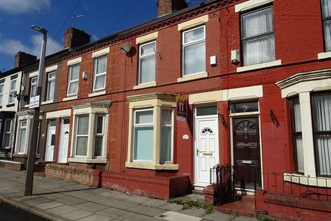 3 bedroom terraced house to rent - August Road, Anfield, Liverpool