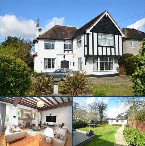 6 bedroom detached house to rent - Barnfield Wood Road, Beckenham, Kent
