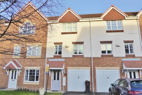 3 bedroom terraced house to rent - Beckett Drive, Osbaldwick, York