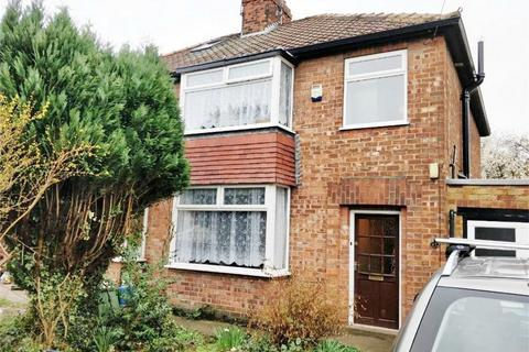 3 bedroom semi-detached house to rent - Stirling Grove, York