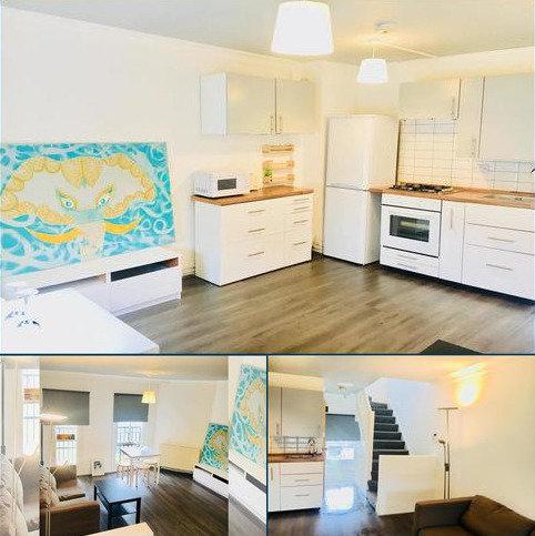2 bedroom flat to rent - Hoxton Street, Hoxton, London N1