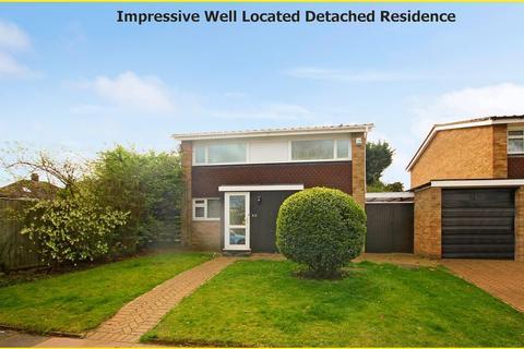 4 bedroom detached house for sale - Pickhurst Park, Bromley