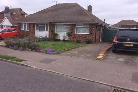3 bedroom semi-detached bungalow for sale - Howard Drive Maidstone Kent