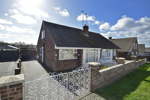 2 bedroom semi-detached bungalow for sale - Ashfield Avenue, Raunds, Northamptonshire