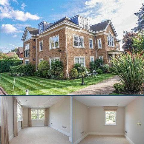 2 bedroom apartment to rent - Fairmile Lane, Cobham