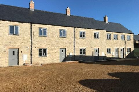 2 bedroom mews for sale - MANOR MEWS BRACKLEY NORTHAMPTONSHIRE