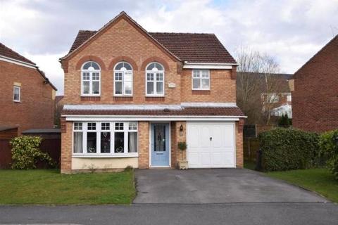 4 bedroom detached house to rent - Crowswood Drive, Millbrook, Stalybridge, SK15