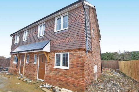 2 bedroom semi-detached house for sale - Wycherley Court, Coxheath