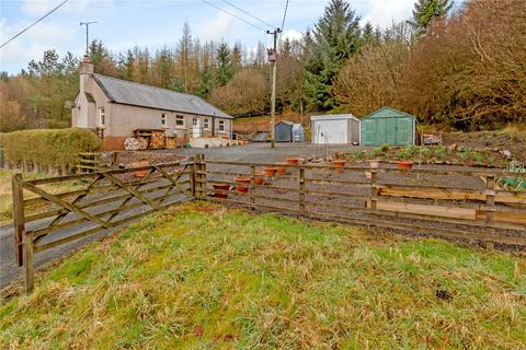 3 bedroom detached house for sale - Glenairlie Cottage, Thornhill, Dumfriesshire