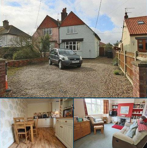 2 bedroom semi-detached house for sale - Gisleham Road, Carlton Colville, Lowestoft