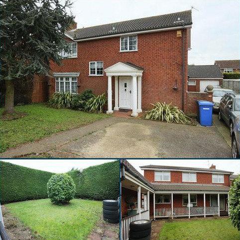 4 bedroom house for sale - Uplands Close, Carlton Colville