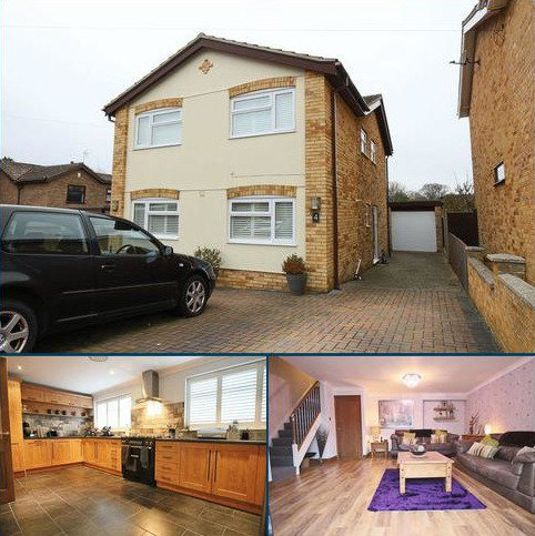 3 bedroom detached house for sale - Blinco Road, Oulton Broad, Lowestoft