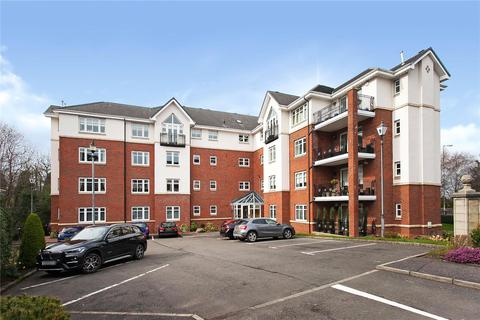 3 bedroom apartment for sale - The Hollows, Ayr Road, Giffnock, Glasgow
