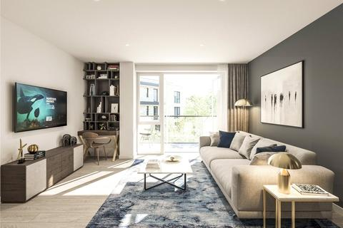 2 bedroom flat for sale - Dash Hoxton, 1-64 St Leonard's Court, N1