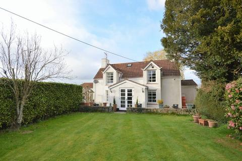 3 bedroom detached house for sale - Coed Morgan Abergavenny