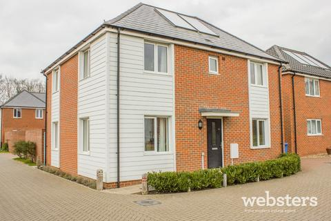 4 bedroom detached house for sale - Turnberry, Norwich NR4