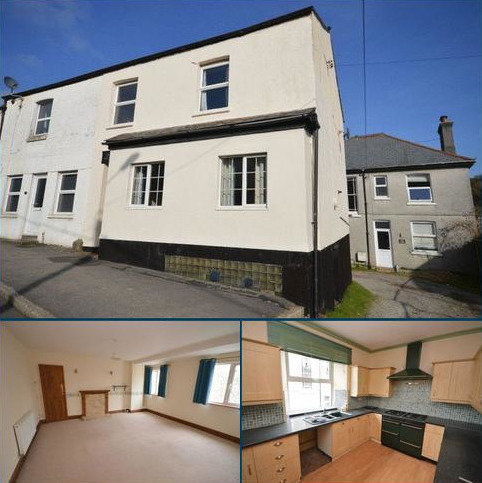 4 bedroom end of terrace house to rent - Four bedroomed end terraced house.  Lounge, Kitchen, Utility  Room, Bathroom, Shower Room, Attic Room, GCH, Parking,...