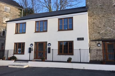 2 bedroom apartment to rent - Two bedroomed ground floor apartment. Open Plan Lounge/Kitchen, Bathroom, Electric Heating, Parking.