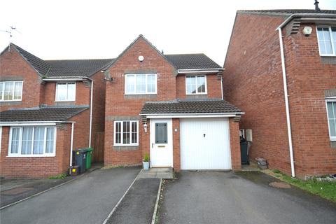 3 bedroom detached house to rent - Capel Edeyrn, Pontprennau, CARDIFF, South Glamorgan, CF23