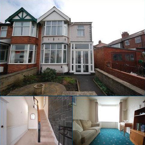 3 bedroom semi-detached house for sale - 42 Lennox Gate