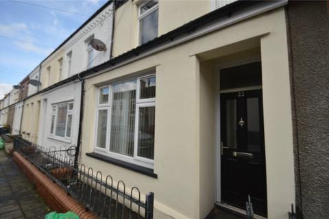 3 bedroom terraced house to rent - Somerset Street, Grangetown, Cardiff, CF11