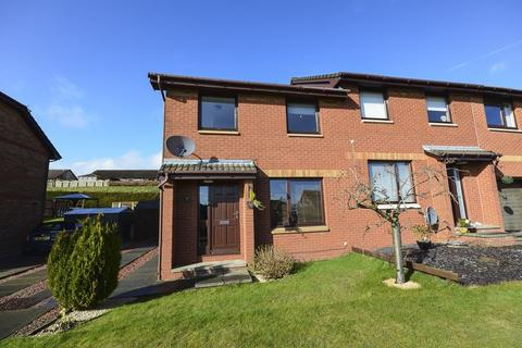 3 bedroom semi-detached house to rent - Strone Gardens, Kilsyth