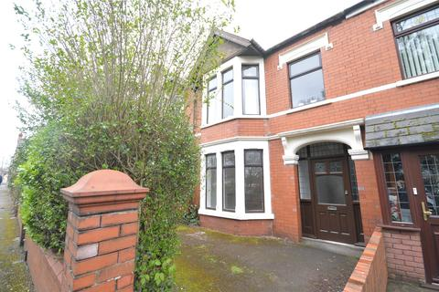 3 bedroom terraced house to rent - Gelligaer Street, Cathays, Cardiff, CF24